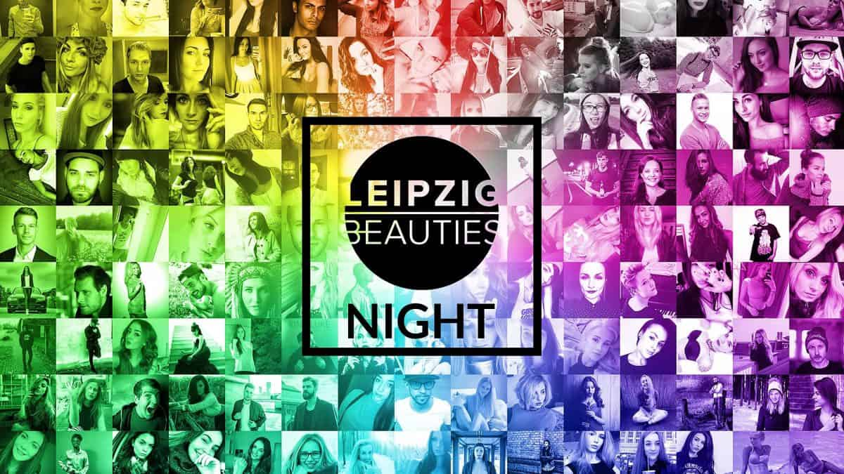 Leipzig Beauties Night