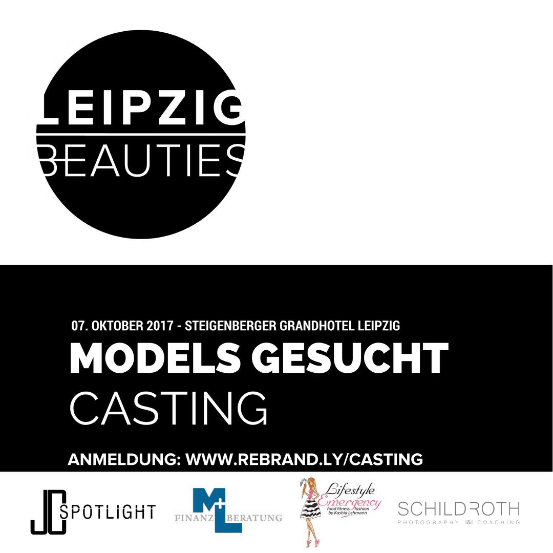 Leipzig Beauties Casting Models gesucht 2